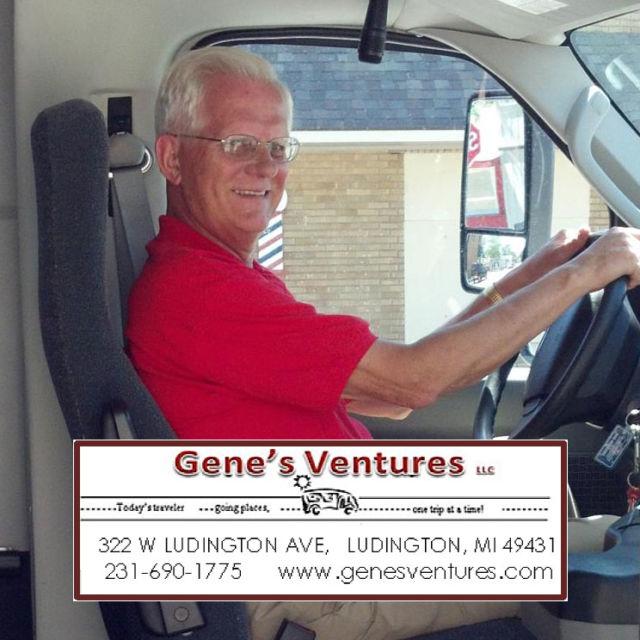 genes-ventures
