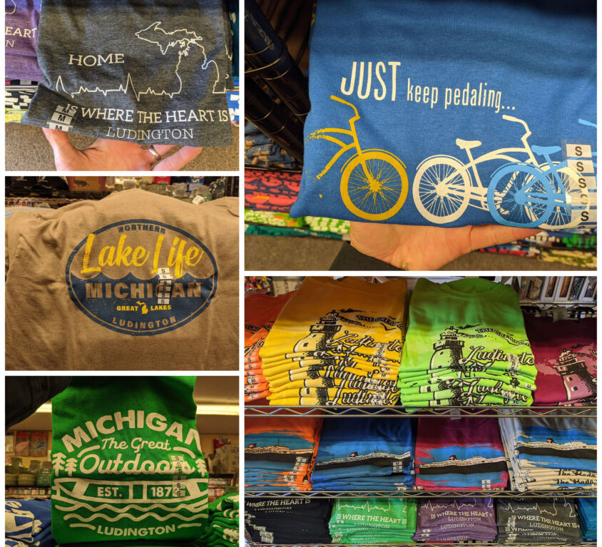 Tees @ AGS Gift Shop